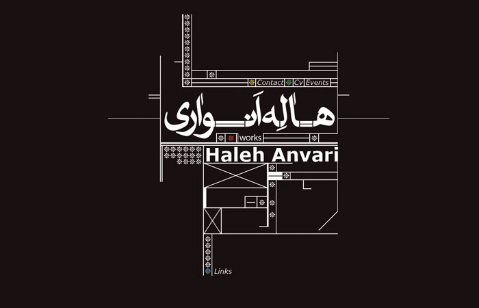 Haleh Anvari
